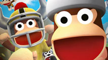Test : Ape Escape Motion