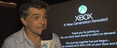 Xbox One : Microsoft France r�pond � nos questions