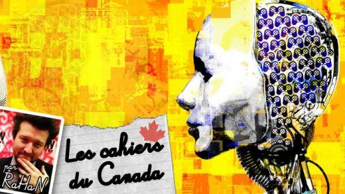 Les Cahiers du Canada : Vers des jeux (vraiment) intelligents