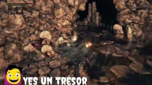 Bloodborne : un Epic Fail mémorable (vidéo) - Post de ChocoBonPlan
