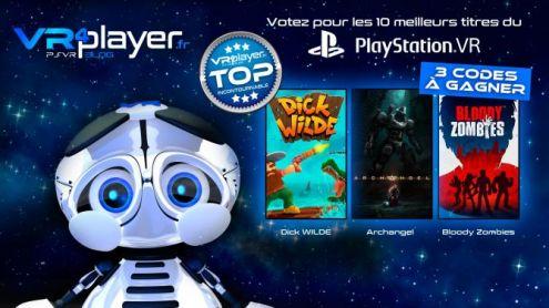 votez pour les 10 meilleurs jeux playstation vr et gagnez des codes le blog de vr4player. Black Bedroom Furniture Sets. Home Design Ideas