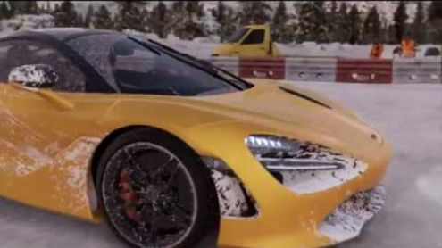 Project Cars Signaler