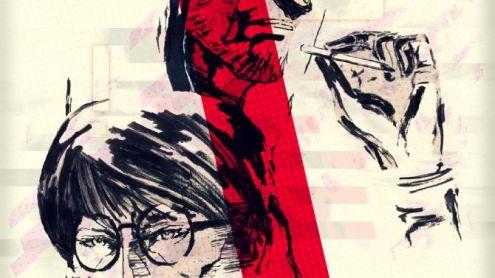 Metal Gear : The Stranded Man - Un fan-game 2D qui mérite le coup d'oeil - Post de NearZaryuki