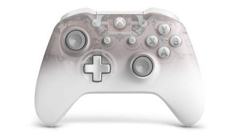 BON PLAN AMAZON : Manette Xbox One - Phantom White à 48,46¤ au lieu de 64,99¤ - Post de Gameblog Bons Plans
