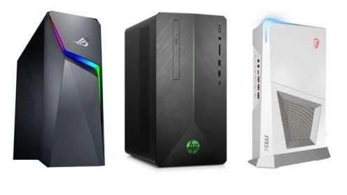 BON PLAN FNAC : jusqu'à 24% de réduction sur des PC Gaming - Post de Gameblog Bons Plans