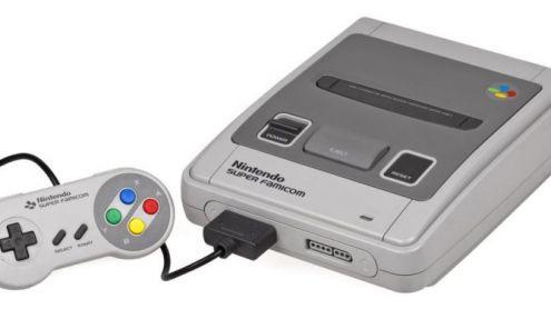 Les cartouches en or de la Super NES - Post de Donald87