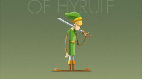 breve2jeu - CADENCE OF HYRULE - Post de Breve2Jeu