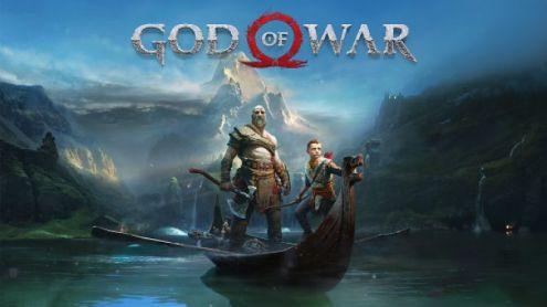 God of War : le taulier sort de sa retraite - Post de Atred