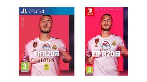 BON PLAN AMAZON : jusqu'à  -28% sur le jeu FIFA 20 - Post de Gameblog Bons Plans