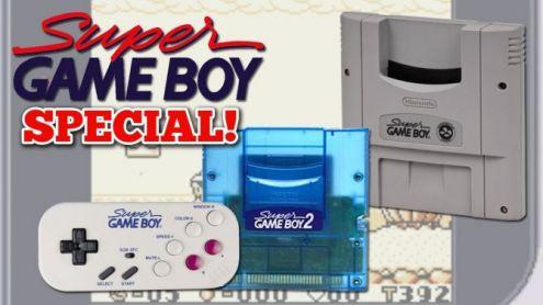 Retour sur un accessoire de la Game Boy - Post de Donald87