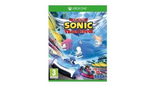 BON PLAN AMAZON : Team Sonic Racing (Xbox One) à 20,99¤ (-48%) - Post de Gameblog Bons Plans