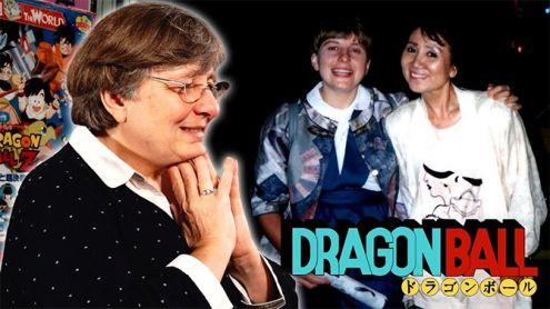 Dragon Ball Z : Brigitte Lecordier raconte sa scène doublée avec Masako Nozawa au Japon - Post de Romain Mahut