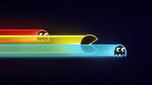 Les 40 ans de Pac-Man - Post de Donald87