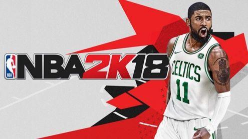TEST de NBA 2K18 : Le trade de l'année