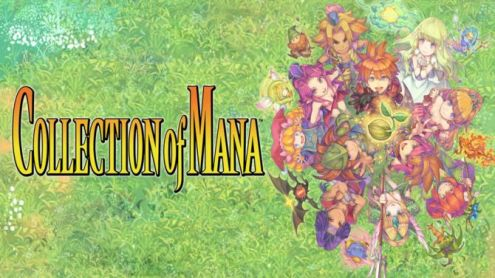 TEST de Collection of Mana (Switch) : Quand Zelda faisait des émules