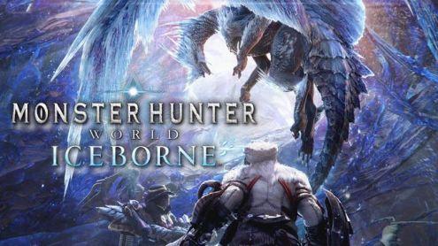 TEST de Monster Hunter WorldIceborne: Un vent de fraîcheur souffle sur le nouveau monde