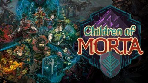 TEST de Children of Morta : Le Rogue-Like familial