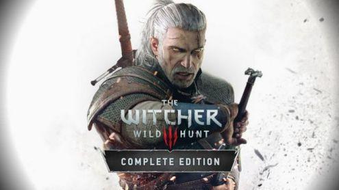 TEST de The Witcher III Complete Edition sur Switch : Geralt ne se porte pas trop mal