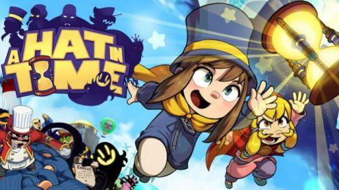 TEST de A Hat in Time sur Switch : Chapeau bas !