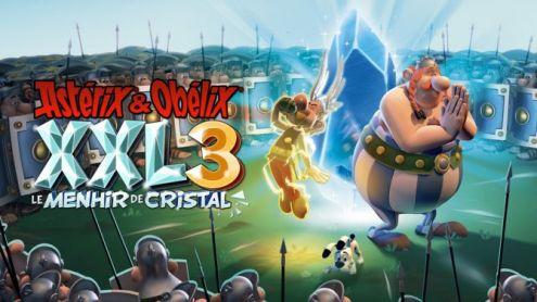 TEST d'Astérix & Obélix XXL 3 : Une potion magique qui ne fait plus effet ?