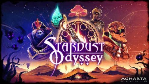 TEST de Stardust Odyssey : Un peu plus près des étoiles