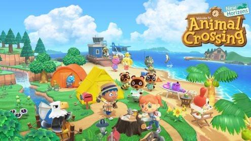 TEST de Animal Crossing New Horizons Switch : La grande évasion ?