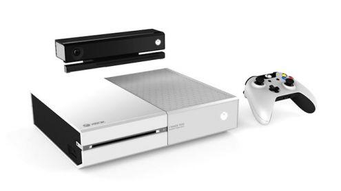 Xbox one version blanche et console sans blu ray venir - Meilleur console entre xbox one et ps4 ...