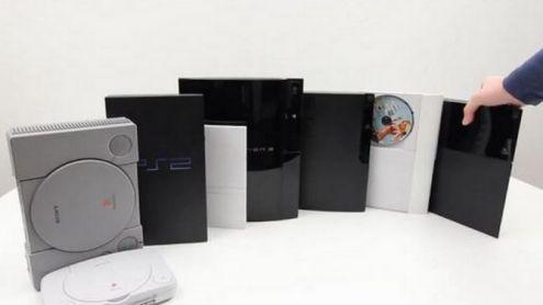 la ps4 explose toutes les autres playstation. Black Bedroom Furniture Sets. Home Design Ideas