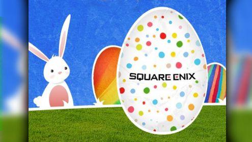 Square Enix : une surprise de Pâques à petit prix sur PC