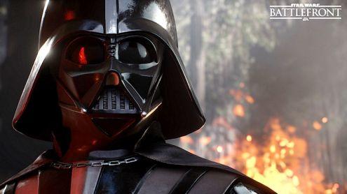 Star Wars Battlefront : Dark Vador et Boba Fett jouables... constellation d'infos + images
