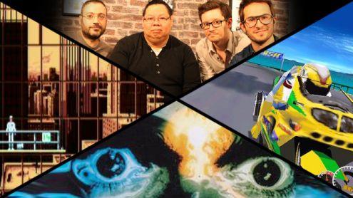 PODCAST PREMIUM : l'évolution du jeu vidéo en France avec Paul Cuisset