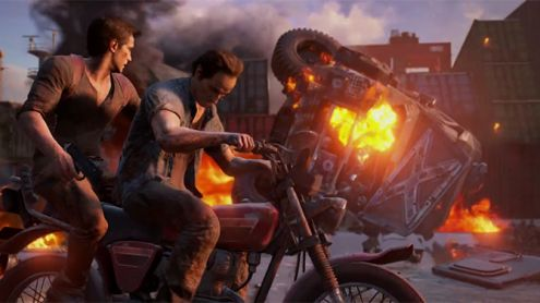 Uncharted 4 : résolution et framerate définitivement confirmés