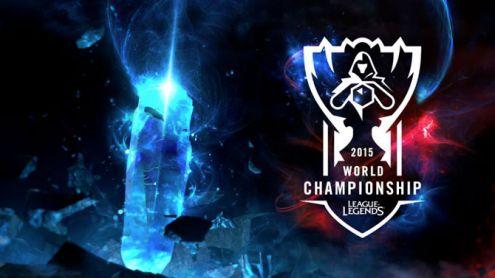 Suivez les worlds de league of legends en direct aujourd 39 hui - Telematin direct aujourd hui ...