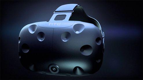 le prix du htc vive r v l il est sup rieur l 39 oculus rift. Black Bedroom Furniture Sets. Home Design Ideas