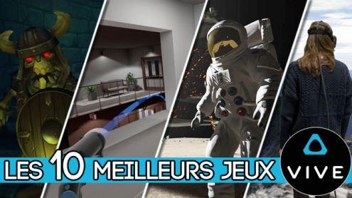 htc vive les 10 meilleurs jeux exp riences recommand s par gameblog. Black Bedroom Furniture Sets. Home Design Ideas