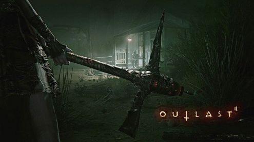 Outlast 2 : Découvrez les nouvelles images