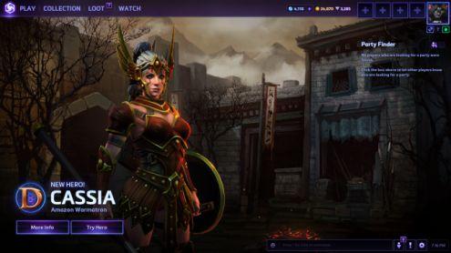 Heroes of the Storm 2.0, le renouveau du MOBA de Blizzard