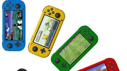 Nintendo réfléchirait à une