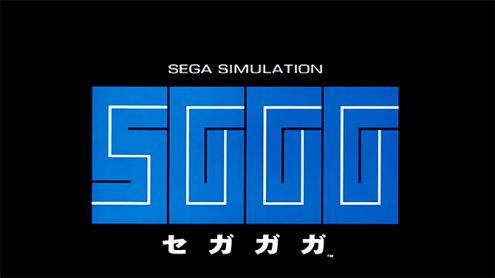 SEGA Forever : SEGA parle de Segagaga et Panzer Dragoon
