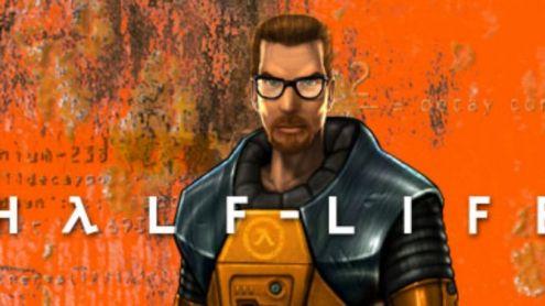 Half-Life : Une nouvelle mise à jour près de 19 ans plus tard