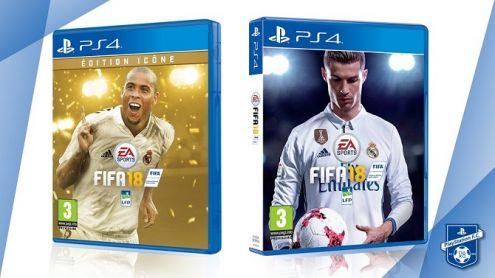 Gamescom : FIFA 18 sort les crampons en nouvelle vidéo