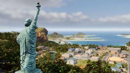Gamescom : Tropico 6 présente ses nouveautés en vidéo