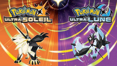 Pokémon Ultra-Soleil et Ultra-Lune seront les derniers épisodes de la série sur 3DS