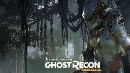 Ghost Recon Wildlands : Predator s'invite à la fête pour un nouveau défi