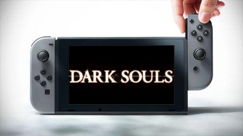 Un nintendo direct avec l 39 annonce de dark souls remastered - Telematin direct aujourd hui ...