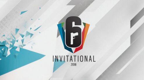 Rainbow Six Siege : suivez la compétition Six Invitational en LIVE à 16h
