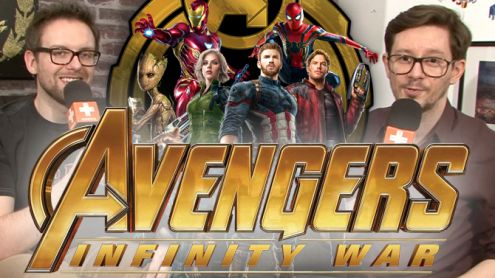 Avengers Infinity War : On l'a vu, le meilleur film Marvel ? On vous dit tout (sans et avec spoilers)