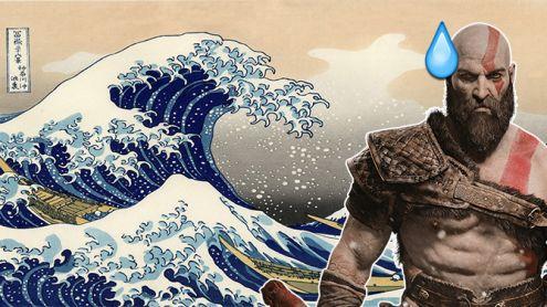 PlayStation Store : God of War battu au Japon pour son lancement