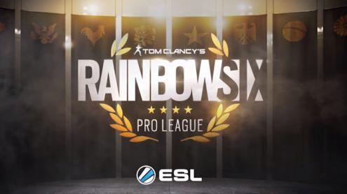 Rainbow Six Siege : Les français en demi-finale de la Pro League