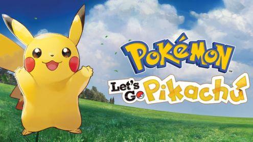 """Pokémon Let's Go Pikachu : Pokémon Company demande aux joueurs de leur """"faire confiance"""""""